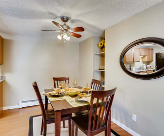 Dining Room, Sterling Heights