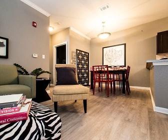 Living Room, Providence Trail