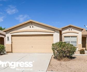 8108 S Sunny Sky Pl, Rita Ranch, Tucson, AZ