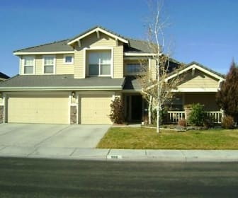 9981 Rio Bravo, Double Diamond, Reno, NV