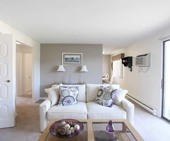 Living Room, Princeton Reserve