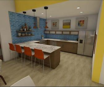 Kitchen, Sonoran Reserve