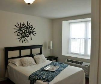 Bedroom, The Ogontz