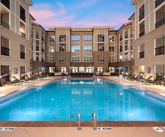 Abberly Solaire, Raleigh, NC