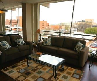 University Place, Five Points West, Birmingham, AL