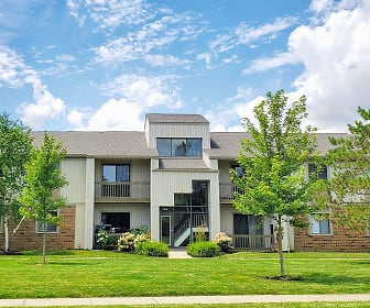 Liberty Hill, Grace L Roxbury Elementary School, Solon, OH