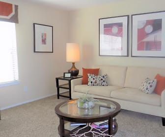 Pinehurst Place Apartments, Duck Creek, Garland, TX