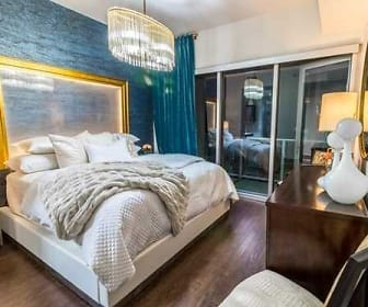 Bedroom, 75219 Luxury Properties