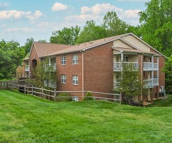 Cardinal Apartments, 27410, NC