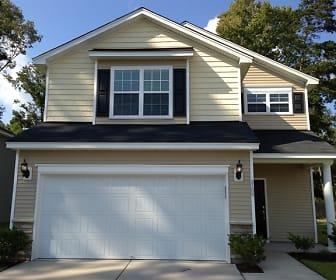 3100 Conservancy Lane, West Ashley, Charleston, SC