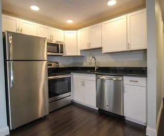 Kitchen, The Claremont
