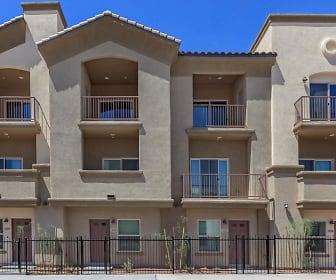McCormick Luxury Apartments, Downtown, Tucson, AZ