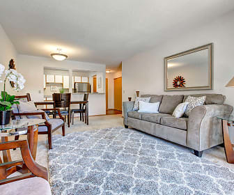 Northpointe Apartments, Grafton, WI