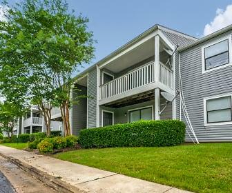 Covington Hills, Raleigh, Memphis, TN