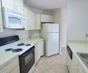 Kitchen, 2544 Woodgate Blvd #102
