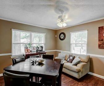 Hardee Terrace Apartments, Durham, NC
