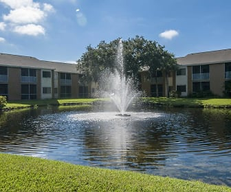 Courtyard On The Green, Melbourne, FL