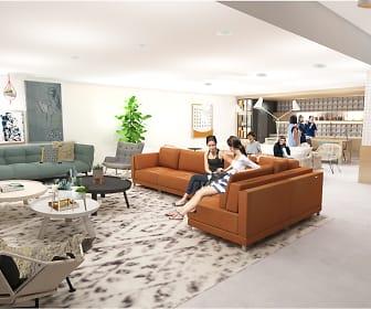 Living Room, Kado NW