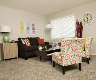 Willow Lake Apartments, Park University, MO