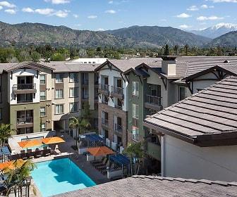 Avalon Glendora, Citrus College, CA
