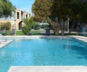 Desert Star, Christ The King Academy, Phoenix, AZ