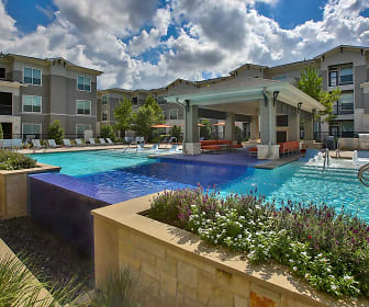 Pool, The Grayson