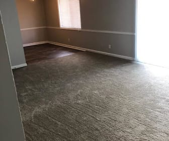 Living Room, Williamsburg Way