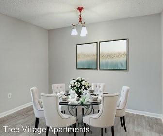 Oak Tree Village, Mossy Oaks, Beaufort, SC