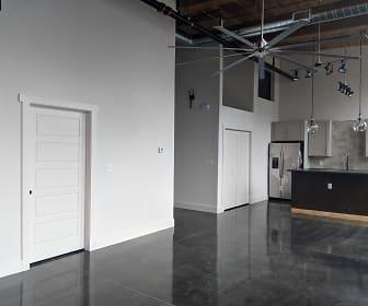 Living Room, The Lofts