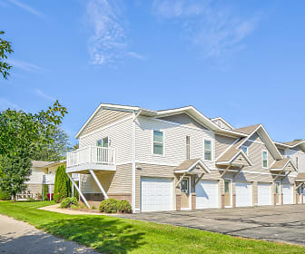 North Pointe Apartments, 49424, MI