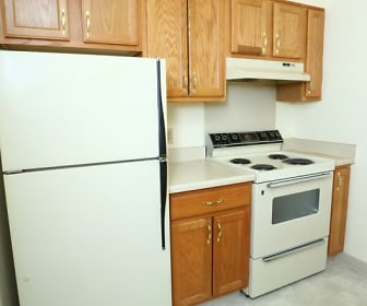 Riverfront Apartments, Eastside, Lansing, MI