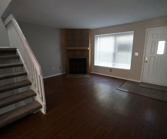 Living Room, 7656 S. Steele St