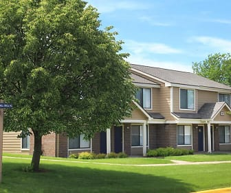 Granite Valley Apartment Homes, Mount Mercy College, IA