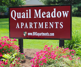 Quail Meadow Apts, Pleasant Run Farm, OH