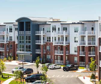 Elevation Apartments at Crown Colony, Quincy, MA