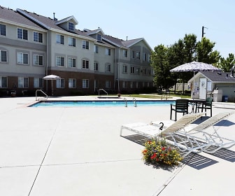 Compass Villa- Senior Living, West Valley City, UT