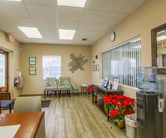 Leasing Office, Contemporary Housing Alternatives of Florida, Inc- Northside Group