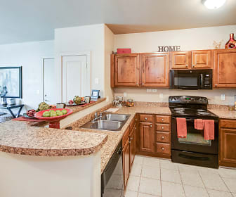 Kitchen, Legacy Apartments at Dove Mountain