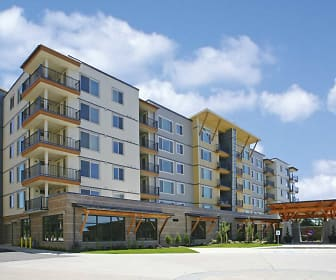 Building, The Pacifica