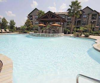 Pool, The Greystone Apartment Homes