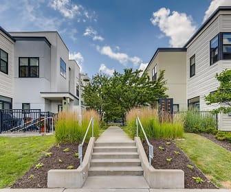 2818 Aldrich Ave S, Lyn Lake, Minneapolis, MN