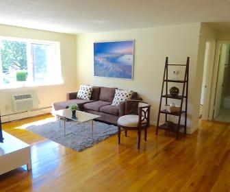 Boardman Condominiums, Burlington, CT