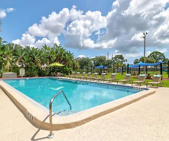 Pool, Woodlake Village