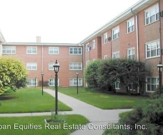 Building, Jarvis & Western, LLC 2349-59 W. Jarvis/7335-37 N. Western
