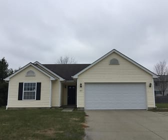 601 Cantor Place, Middletown, OH