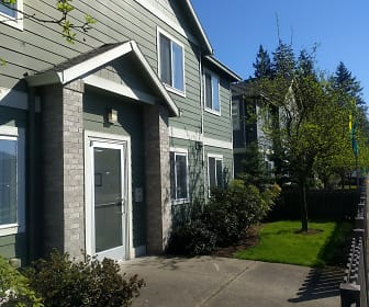 Andrea Place Apartments, Reynolds High School, Troutdale, OR