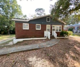 3427 Meredith Avenue, Ashley Park, Charlotte, NC
