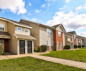 Lakeshore Apartments, 47710, IN