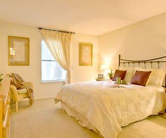 Bedroom, Zelda Pointe