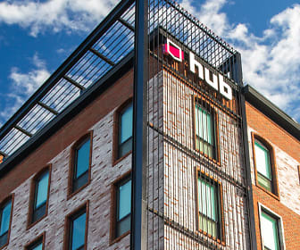 Hub on Campus Tuscaloosa-Per Bed Lease, Tuscaloosa, AL